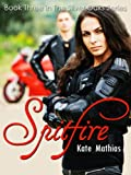 Spitfire (The Silver Oaks Series Book 3)