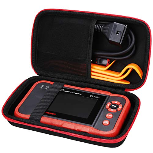 Aproca Hard Travel Storage Case for Launch CRP123 OBD2 Scanner