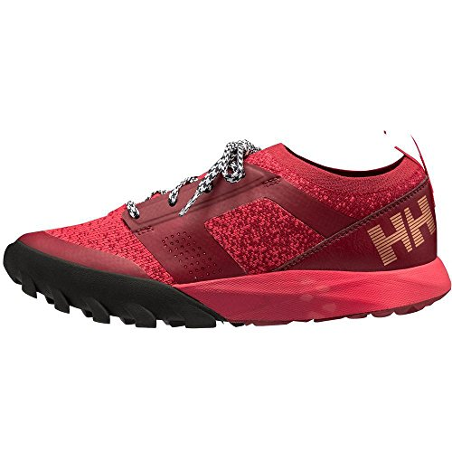 Hansen Dash W Helly Rojo Senderismo plum Zapatillas gojiberry Para persian Mujer Loke 655 De x4g11