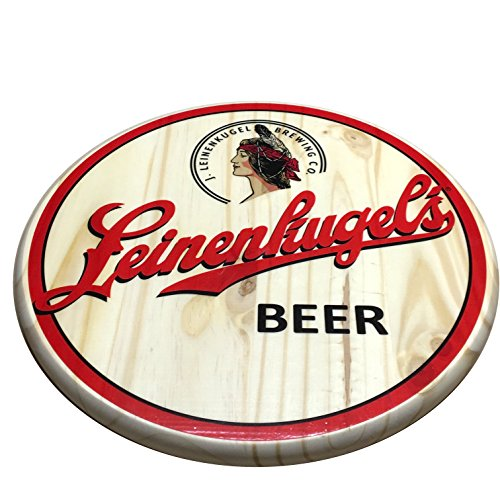 Leinenkugels Beer Sign - 12