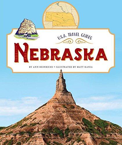 Nebraska (U.S.A. Travel Guides)