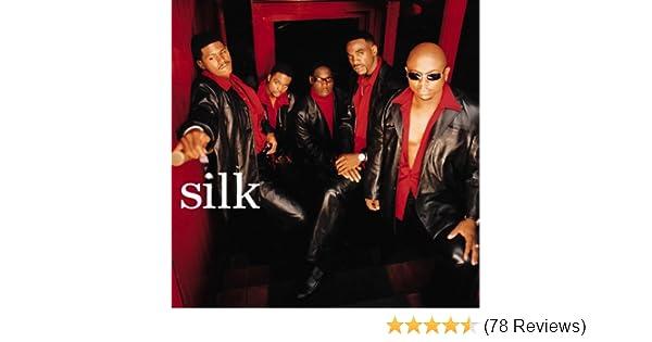 silk tonight album free download zip