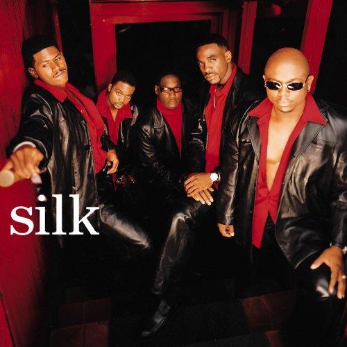 Silk Album - Tonight