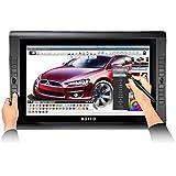 Professional graphics tablet Bosto Kingtee 22HDX