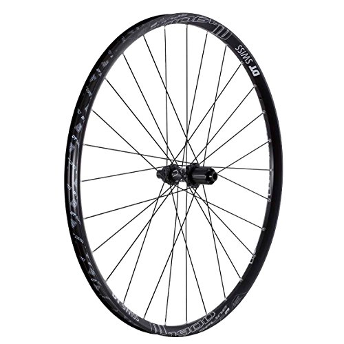 (DT Swiss M-1900 Spln 30 29 inch R 12X142 Ta Hg Wheel - W0M1900NEDTSA05202)