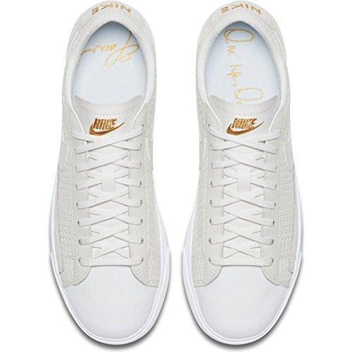 37 Lav Størrelse Blazer Hvid Nike 5 Prm Guld Hvid Var qH0W68Og