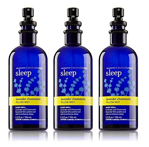 lot-of-3-bath-body-works-aromatherapy-lavender-chamomile-pillow-mist-53-oz-by-bath-body-works