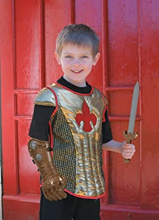 Brave Heart Historical Fancy Dress 9 to 11 years (disfraz): Travis ...
