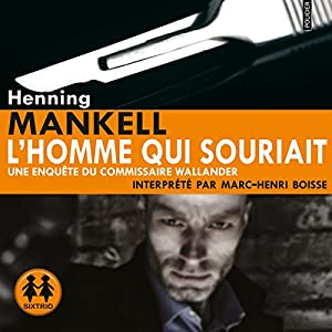 L'homme qui souriait Audiobook