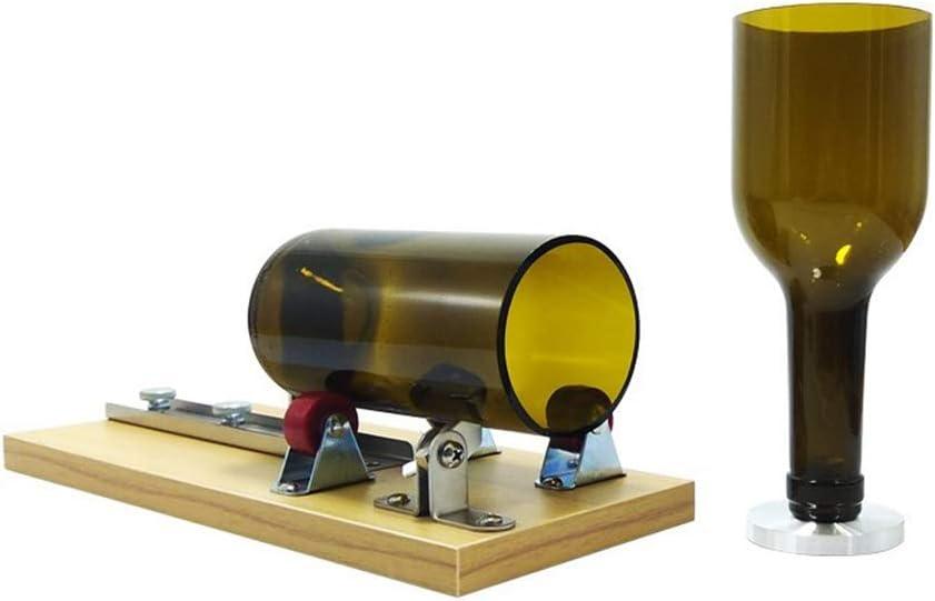 BAODANH 2er-Pack Glasschneiderkopf /Ölvorschub-Glasschneidewerkzeug zum Schneiden von Spiegelglaskeramikfliesen 6 mm