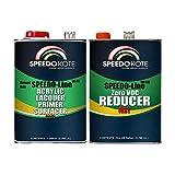 Speedokote Acrylic Lacquer Primer Fast Kit, SMR-275 & SMR-0065