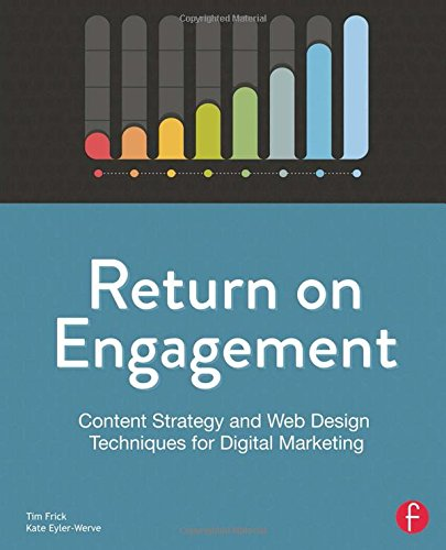 Return on Engagement: Content Strategy and Web Design Techniques for Digital - Returns Content Digital