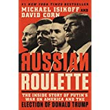 ABIS_BOOK  Amazon, модель Russian Roulette: The Inside Story of Putin's War on America and the Election of Donald Trump, артикул 1538728753