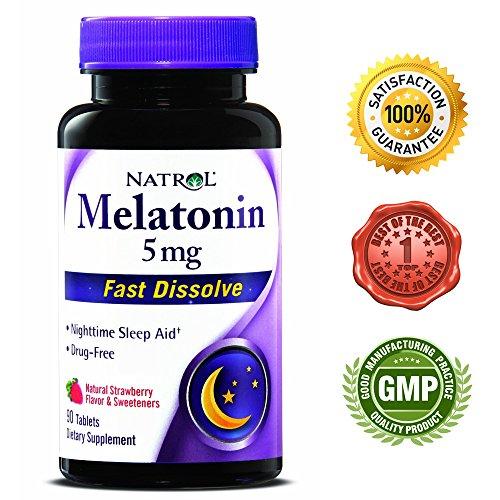 Amazon.com: Pastillas Para Dormir. Remedio Natural Para El Insomnio. Ayudan a Dormir Y a Mantener El Sueño. 100% Garantizado!: Health & Personal Care