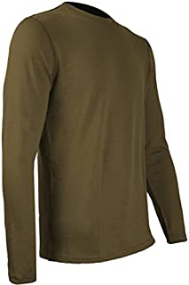 product image for Polarmax Men's Zip Mock (Small)