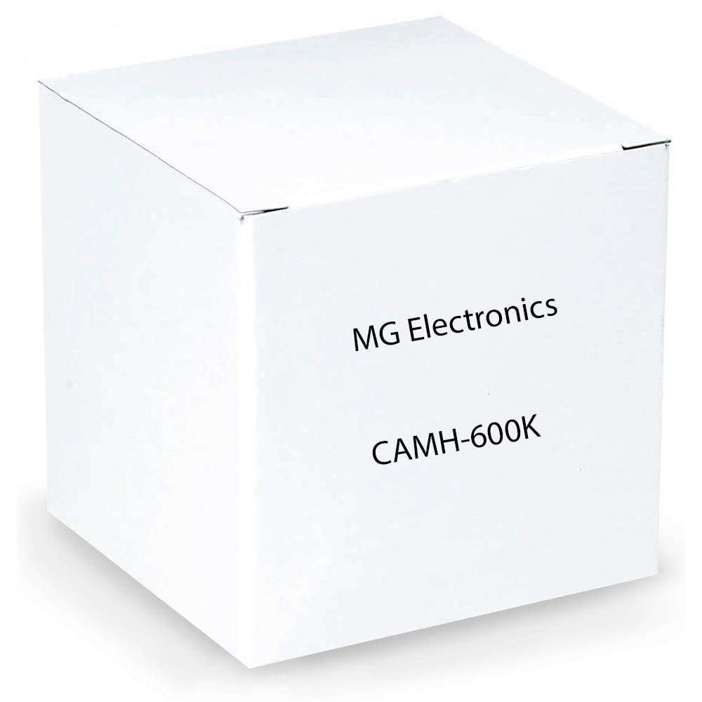 Mg Electronics 15 OUTDOOR HSG BEIGE W/ MT BRK - A3W_MB-CAMH600K