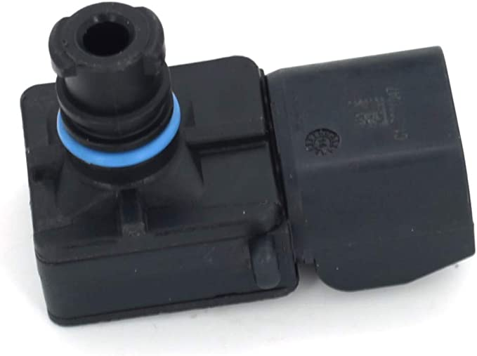 Pacifica 2007-2008 Chrysler 300 2007-2008 Chrysler Aspen 2005 Chrysler LUJUNTEC Manifold Absolute Pressure Sensor Replacement for 56041018 2005 06 07 08 09 10 Chrysler Sebring