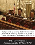 Budget and Spending, , 1287197906