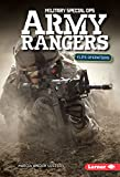 Army Rangers: Elite Operations (Military Special Ops) (Military Special Ops (Lerner))