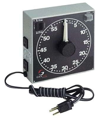 Amazon.com: GraLab Modelo 300, temporizador de ...