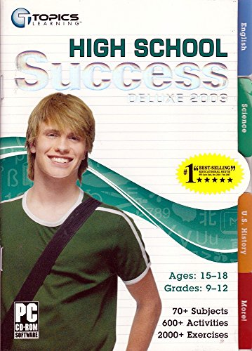 high-school-success-deluxe-2009-old-version
