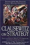 Clausewitz on Strategy, Tiha von Ghyczy, Christopher Bassford, Bolko von Oetinger, 0471415138