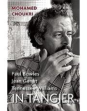 Choukri, M: In Tangier