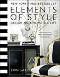 Kyпить Elements of Style: Designing a Home & a Life на Amazon.com