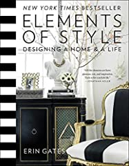 From the rising-star designer and author of the hit blog, Elements of Style, a full-color, fully illustrated book packed with honest advice, inspiration, ideas, and lessons learned about designing a home that reflects your personality and sty...