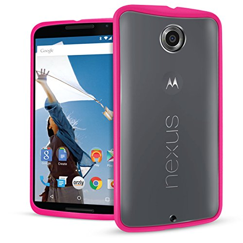 Nexus Case Orzly SmartPhone Protective