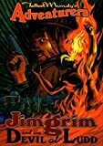img - for Jimgrim and the Devil at Ludd (Talbot Mundy's Adventurers) book / textbook / text book