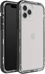 LifeProof Next Series Case for iPhone 11 Pro - Black Crystal (Clear/Black)