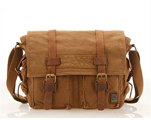 old messenger bag - 5