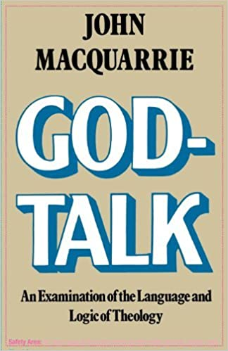 Book God-Talk by John Macquarrie (2012-06-18)