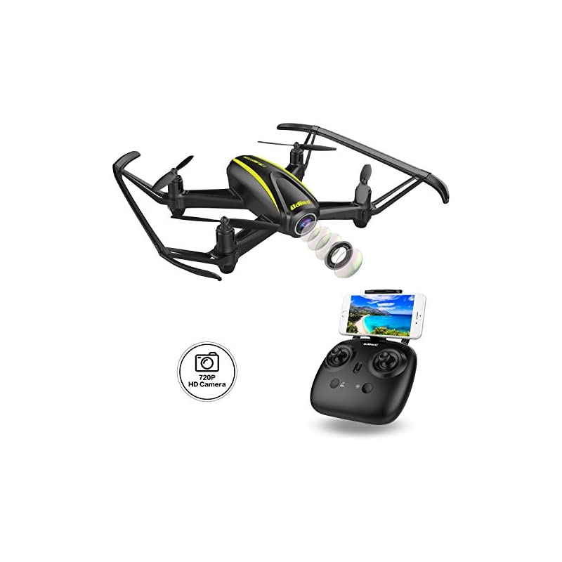 DROCON U31W Navigator FPV Drone for Begi