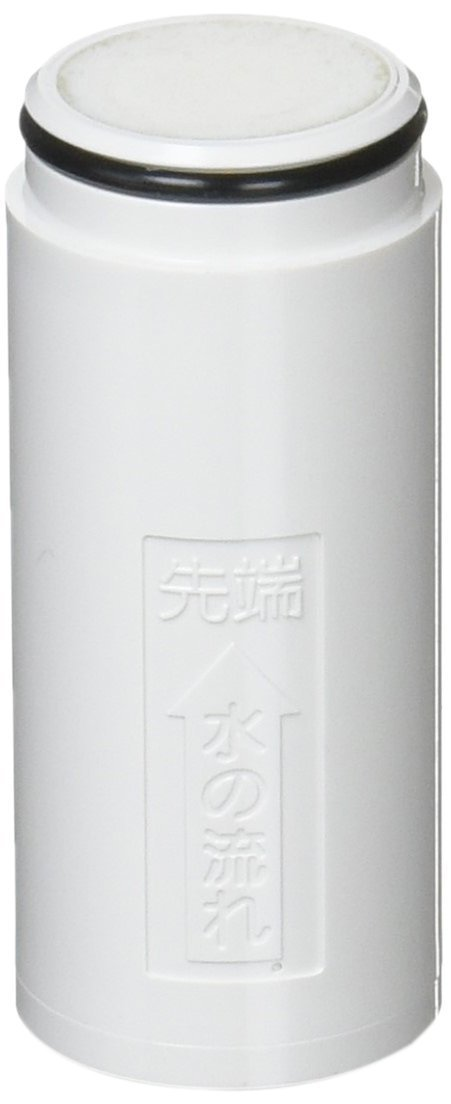 Containing Three Alternate Mixing Faucet Water Purifier Cartridge for Toto Th-658-1s (About 1 Year)