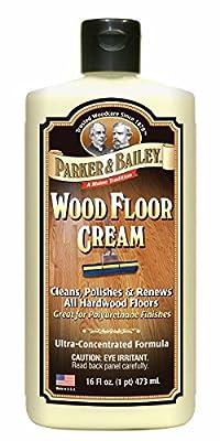 Parker & Bailey Wood Floor Cream