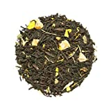 Apricot Loose Leaf Flavored Teas with Marigold Petals Fair Trade Certified - 5 Pounds