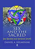 img - for Sex and the Sacred: Gay Identity and Spiritual Growth book / textbook / text book