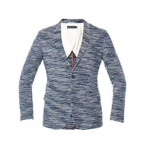 アンソニーモラート メンズ ジャケット&ブルゾン Unstructured Slim-fit Jacket [並行輸入品] B07CNVYBMZ  extra_large