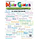 Name Games: Activities for
