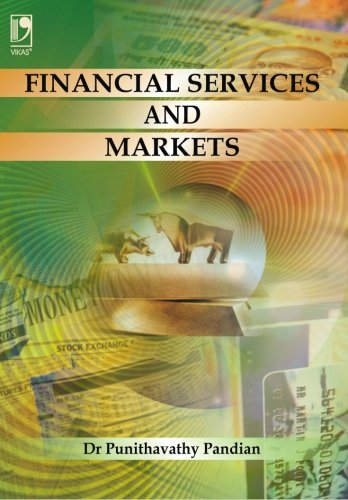 Download FINANCIAL SERVICES And MARKETS ebook