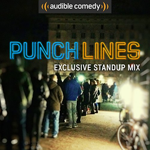 Punchlines: Exclusive Standup ...
