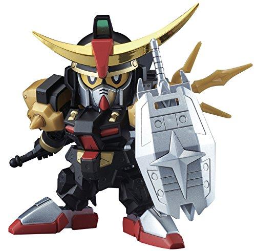 Bandai Legend BB No.404 Musha Gundam Mk-III Model Kit(Japan Import) ()