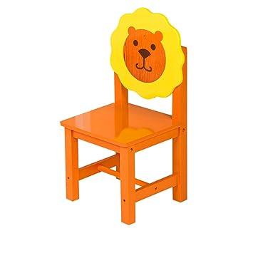 Brisk Kleiner Stuhl Sessel Babystuhl Esszimmerstuhl Für Kinder