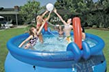 Volleyball and Basketball Set for 10039; or 12039; Easy Set Pools