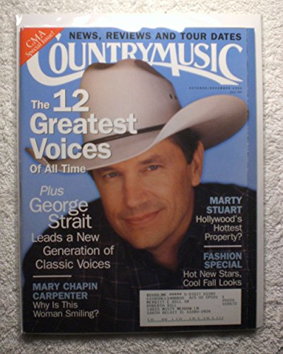george-strait-the-12-greatest-voices-of-all-time-country-music-magazine-october-november-1999-cmm1