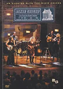 An Evening With The Dixie Chicks (Live From The Kodak Theatre) [Alemania] [DVD]
