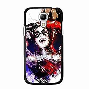 New Harley Joker Funda The Dark Knight Harley Funda Samsung Galaxy S4Mini Funda Eye-Catching Funda