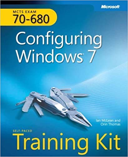 Download mcts self-paced training kit (exam 70-640): configuring.